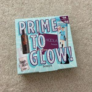 Prime to Glow kit